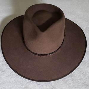 "Akubra ""Drover"" Hat"